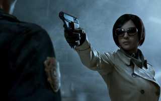 Как получить все награды в Resident Evil 2 Remake