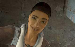 Valve отказалась от Half-Life 2 Remake от разработчика World War Z