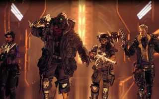 Borderlands 3 — Gearbox усердно исправляет свои ошибки