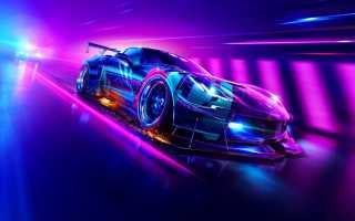 Need for Speed: Heat — Electronic Arts опубликовала список саундтреков