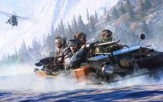Battlefield 5 — Следующая глава рассказывает о войне в джунглях Тихого океана