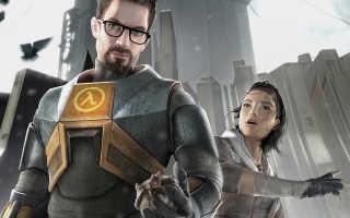 Half-Life: Alyx — Разработчики поделились новыми игровыми скриншотами