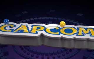 Capcom Home Arcade объявляет о своем прибытии с трейлером запуска