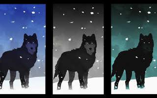 Как отпугнуть стаю волков в The Long Dark