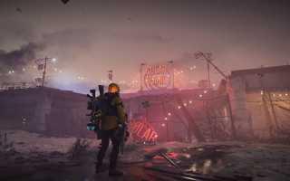 Tom Clancy's The Division 2 — Вышел патч 9.0 что обновилось в игре?