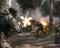 Call of Duty: Modern Warfare — Нашли новый баг превратив пистолет в дробовик