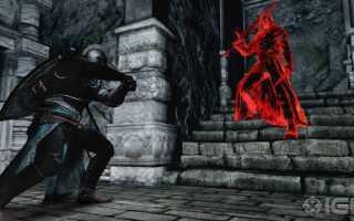 Dark Souls 2 — Один из энтузиастов преобразил освещение игры