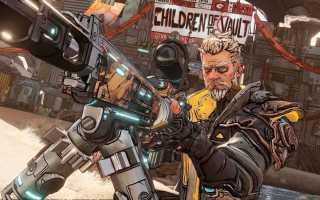 Borderlands 3 — Разработчики рассказали об озвучке оружия