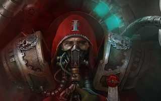 Warhammer 40,000 получит дополнение Fortification на следующей неделе