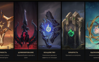 League of Legends: 4 июня распахнет двери Храм эссенции