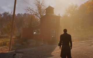 Fallout 76 — Один из энтузиастов создал арифметическую западню