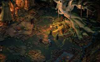 Как получить все достижения в Pillars of Eternity 2 Deadfire