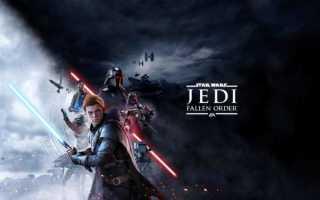 Star Wars Jedi: Fallen Order — Обновление делает Cal более отзывчивым в бою