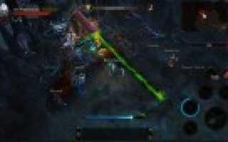 Diablo Immortal — Появился в сети новый геймплейный трейлер