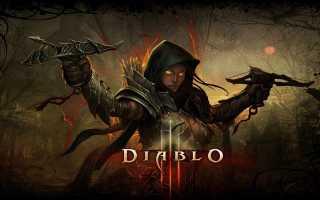Diablo 3: Разработчики Blizzard рассказали о будущем игры