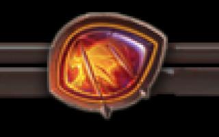 Hearthstone — Колода Галакронд Шамана получила балансное исправление