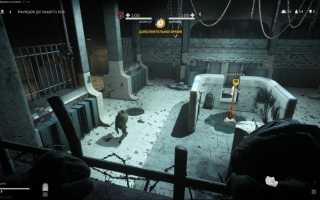 Call of Duty: Warzone — Игроки получат четыре новых вида оружия