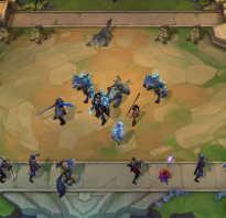 League of Legends: Патч 9.15 для Teamfight Tactics что нового