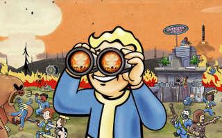 Fallout 76: Новый режим «Nuclear Winter» немного задерживается