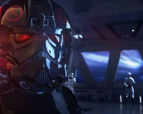 Star Wars Battlefront 2: Celebration Edition — Выйдет на этой неделе 5 декабря