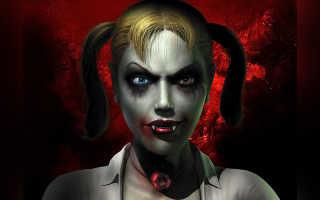 Vampire: The Masquerade – Bloodlines 2 — Проходит этапы развития Альфа