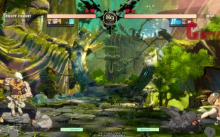 Guilty Gear: Strive — Культовая файтинговая игра представила Фауста