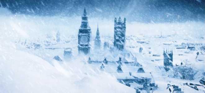 Как увеличить тепловую зону в FrostPunk