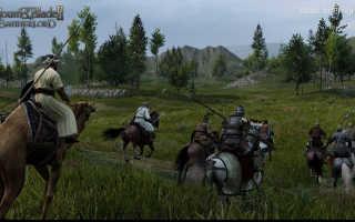 Mount & Blade II: Bannerlord — Как справиться с сильными фракциями