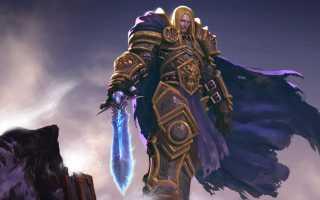 Warcraft 3: Reforged — Бета-тестирование начнется в начале ноября