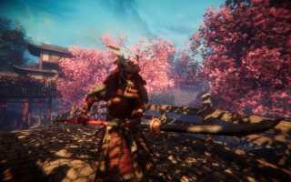 Samurai Simulator — Разработчики PlayWay выпустят симулятор самурая