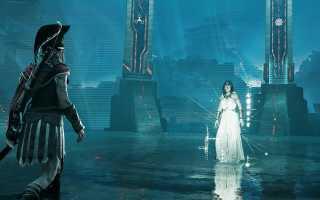 Assassins Creed Odyssey: 4 июня выйдет сюжетный эпизод