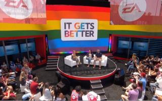 The Sims 4: Начала праздновать ЛГБТ под названием Месяц гордости