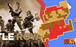 Super Mario Bros: Пиратская Королевская битва сменила название