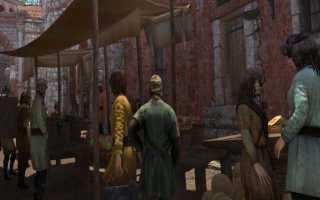 Mount & Blade II: Bannerlord — Универсальный торговый маршрут для начинающих