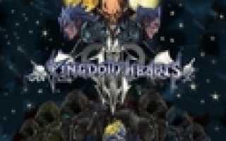 Kingdom Hearts III Re Mind DLC получает новые сведения о режиме фото, слайд-шоу и новых режимах сложности