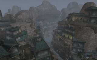 The Elder Scrolls III: Morrowind — 18-летний мод-проект добавил 60 квестов и карту