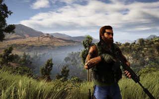 Системные требование Tom Clancy's Ghost Recon Wildlands