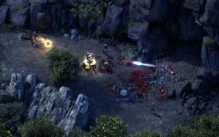 Obsidian Entertainment — Ищут рабочих для новой RPG игры