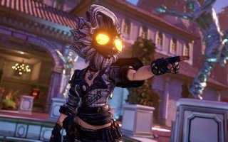 Будущие обновления Borderlands 3 будут включать новые уровни Mayhem