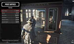 Быстрое перемещение в Red Dead Redemption 2 — как использовать?