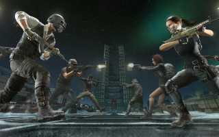 PlayerUnknown's Battlegrounds — Появится режим «Командный бой» 8 на 8