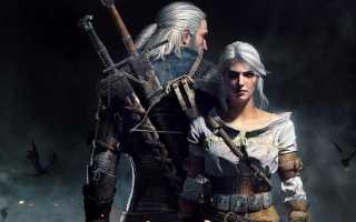 The Witcher 3: Wild Hunt — Продолжает набирать онлайн и популярность