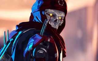 Apex Legends — Поклонники увидели оплошность в новеньком скине для Octane