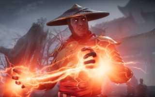 Эд Бун обещает большой сюрприз для Mortal Kombat в следующем году