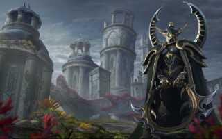 Warcraft III: The Frozen Throne — Игрок не смог вернуть деньги из за слабого ПК