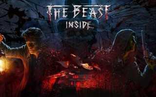 Как включить дешифровальную машинку в The Beast Inside