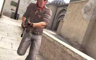 Counter-Strike: Global Offensive — Достигла одного миллиона игроков