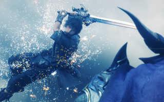 Dissidia Final Fantasy NT: Режиссер обсуждает планы новых персонажей