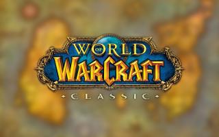 World of Warcraft Classic — Рассказали о функциях службы поддержки