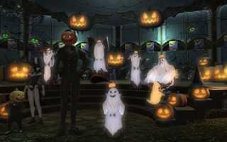 Final Fantasy 14 — Ивент Heavensturn начнется 31 декабря
